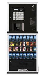 maquinas de cafe como vending machine